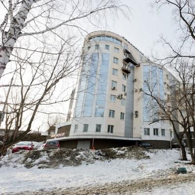Филиал в Екатеринбурге