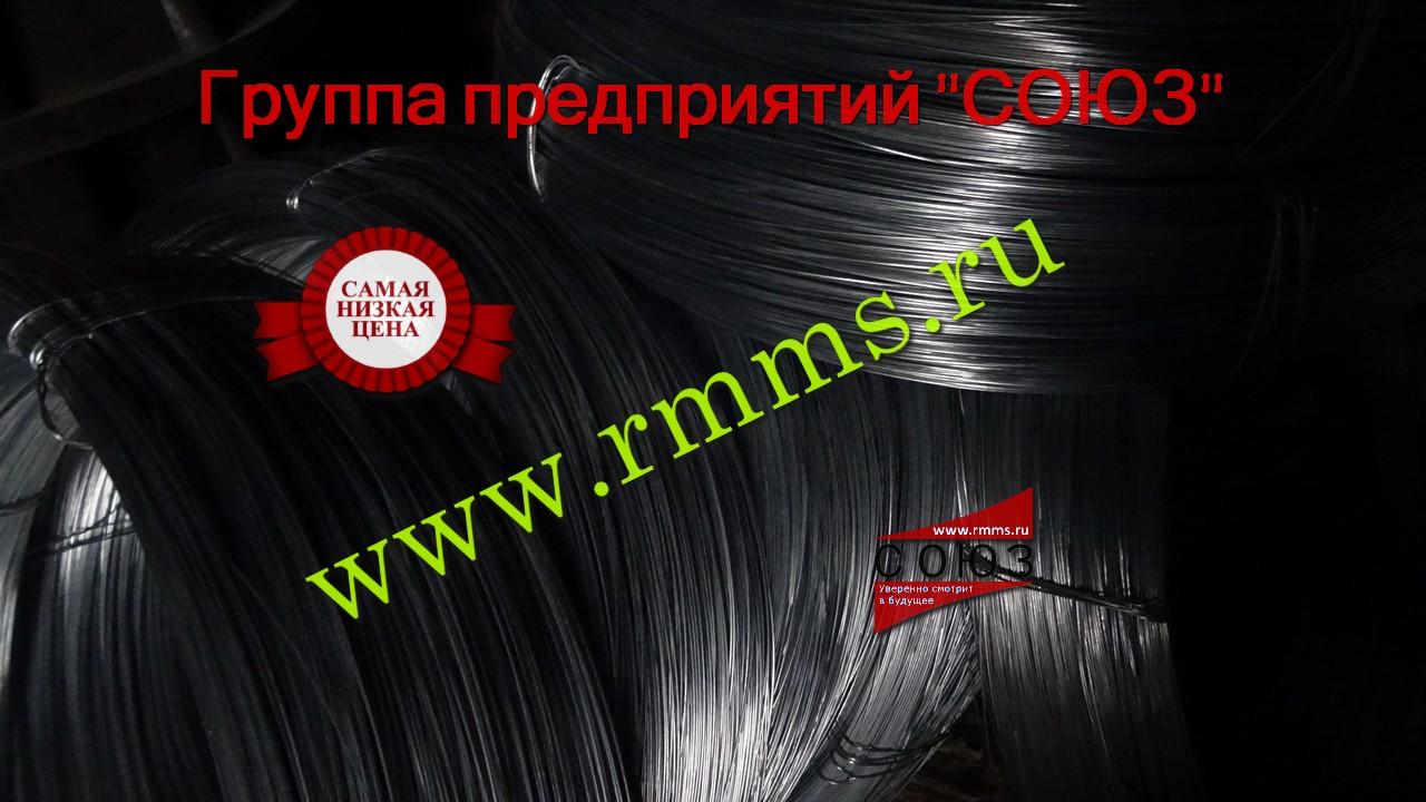 Фото проволоки КС ГОСТ 792-67