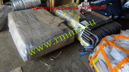 болты фундаментные анкерные гост 24379.1 2012